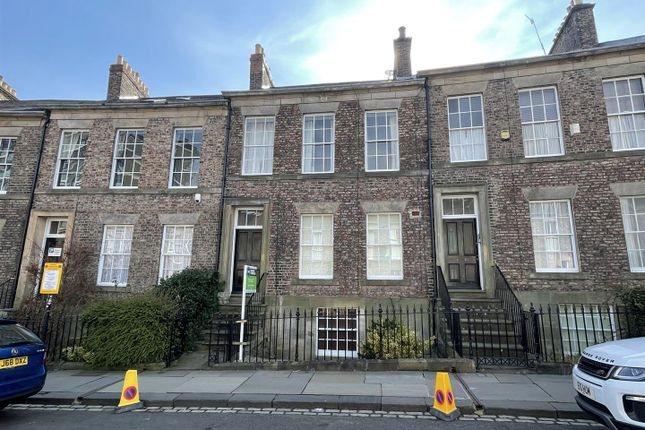 Thumbnail Flat for sale in St. Thomas Crescent, Newcastle Upon Tyne