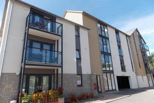 Thumbnail Flat for sale in Chy Kensa, Jubilee Drive, Redruth