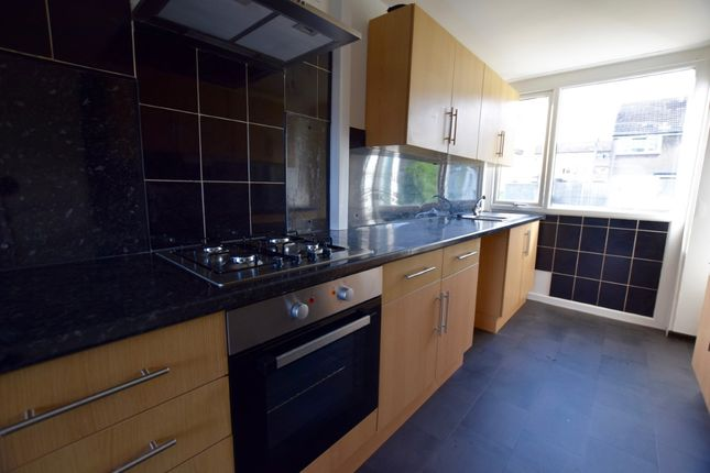 Thumbnail Semi-detached house to rent in Frome Walk Bettws, Newport