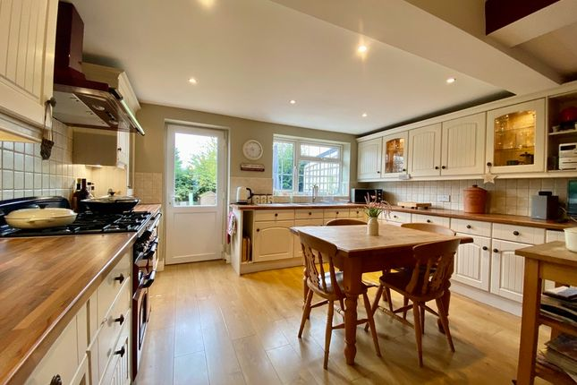 Thumbnail Semi-detached house for sale in Went Road, Birstall
