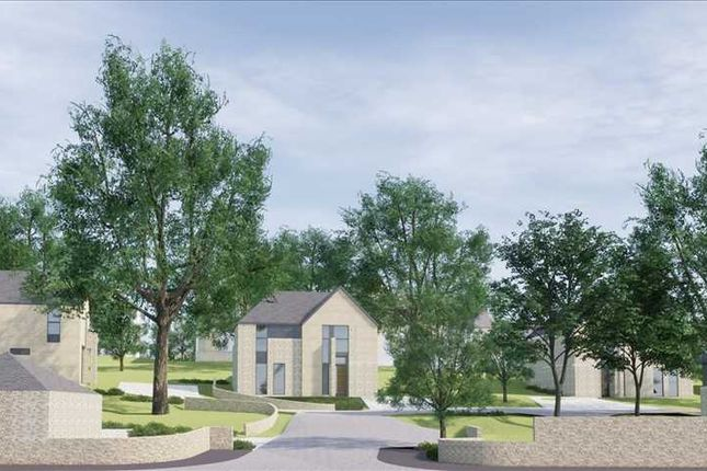 Thumbnail Detached house for sale in Carmel Gardens, Falkirk
