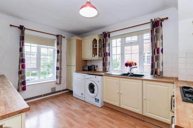 Kitchen of Craigmount, Radlett WD7