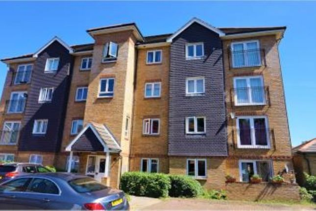 Thumbnail Flat for sale in Old School Place, Waddon, Croydon
