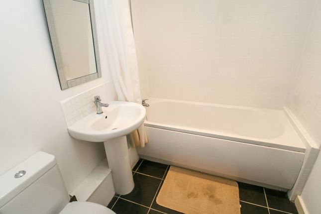 Bathroom of Stockwell Gate, Mansfield NG18