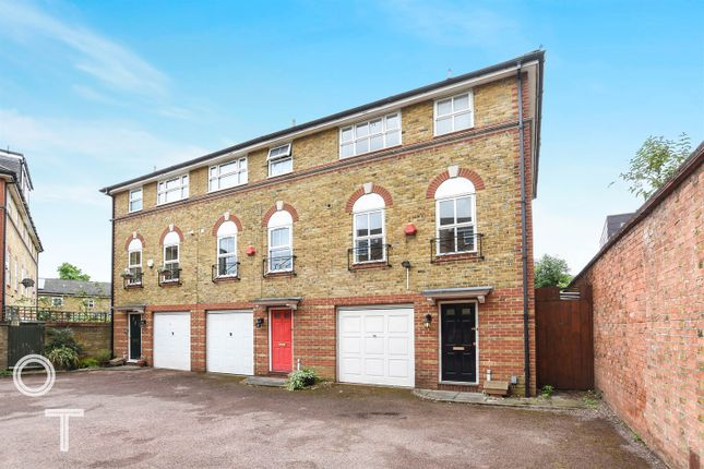 Thumbnail Property for sale in Harmood Street, Camden