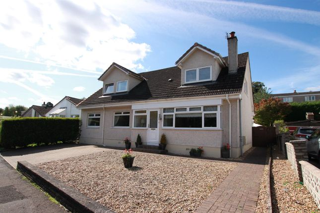 Thumbnail Detached house for sale in Clydeview, Bothwell, Glasgow