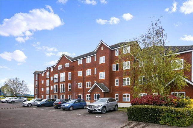 1 bed flat for sale in Harlinger Street, Woolwich SE18
