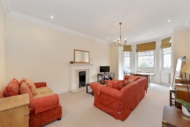 Thumbnail Flat to rent in Lower Sloane Street, Chelsea