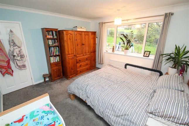Bedroom One of Church Lane, Hanford, Stoke-On-Trent ST4