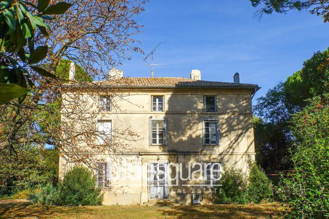 Thumbnail Property for sale in Nimes, Gard, 30000, France
