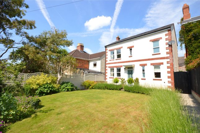 Thumbnail Detached house for sale in Springfield Road, Uplands, Stroud, Gloucestershire