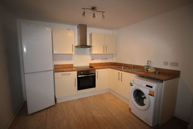 Thumbnail Flat to rent in The Brook, Chatham