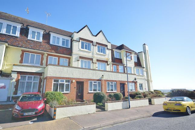 Thumbnail Maisonette for sale in Windermere Court, Marine Parade East, Clacton-On-Sea