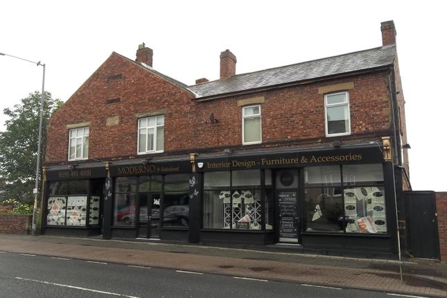 Shops Retail Premises For Rent In Gateshead Rent In
