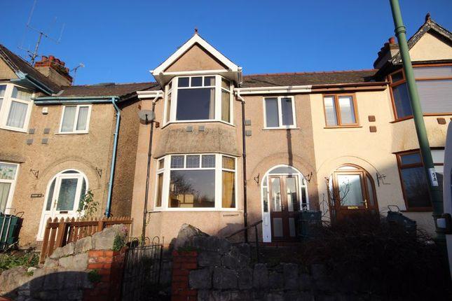 Thumbnail Semi-detached house for sale in Llandudno Junction Industrial Estate, Conway Road, Llandudno Junction