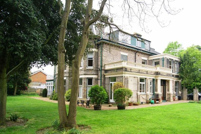 Thumbnail Property to rent in Belstead Road, Ipswich, Suffolk
