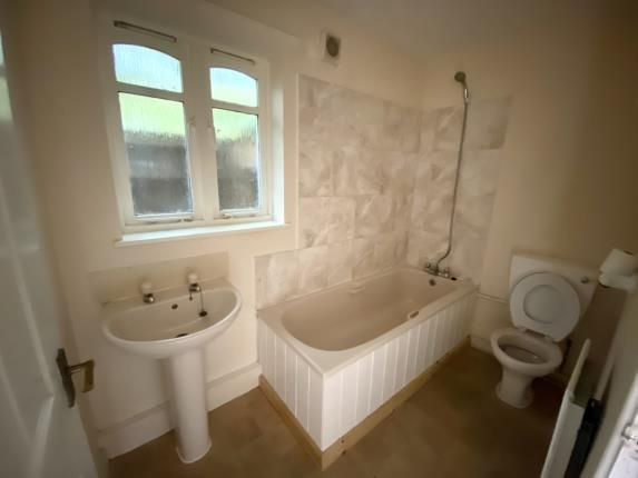 Bathroom of Ash Green, Coulby Newham, Middlesbrough TS8