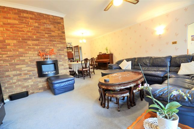 Thumbnail Detached house for sale in Carshalton Beeches, Surrey