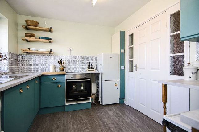 Thumbnail Flat for sale in Hill Street, Chasetown, Burntwood