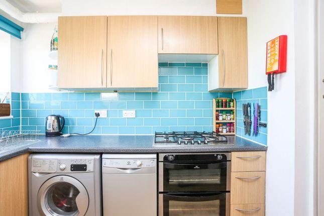 Kitchen of Whites Row, Kenilworth CV8