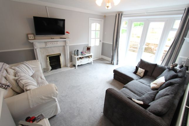 Thumbnail Terraced house to rent in Leighton Road, Sheffield