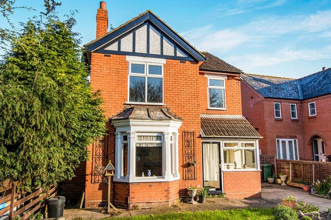 Thumbnail Detached house for sale in South Park, Lincoln