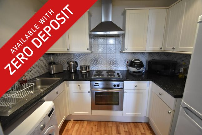 Thumbnail Flat to rent in St Marys Road, Portsmouth, Hampshire