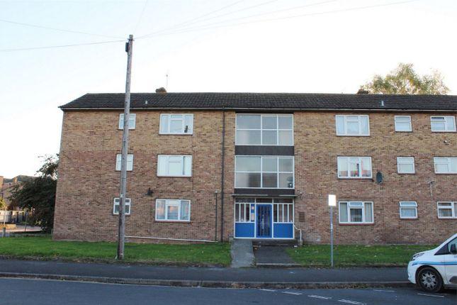 Thumbnail Flat to rent in St. Augustine Street, Taunton