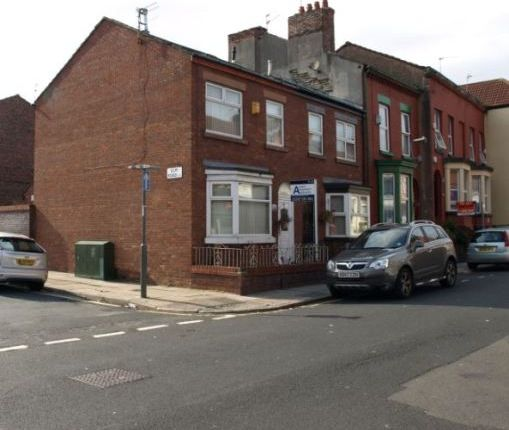 Thumbnail Terraced house to rent in Walton Village, Walton, Liverpool, Merseyside