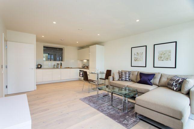 Thumbnail Detached house for sale in Atrium Apartments, Ladbroke Grove, London