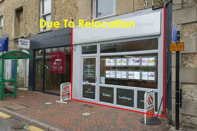 Thumbnail Office for sale in High Street, Ventnor