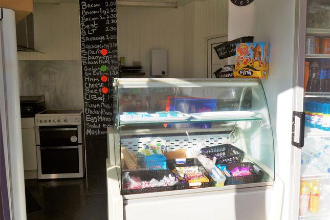 Restaurant/cafe for sale in Cafe & Sandwich Bars WF10, West Yorkshire