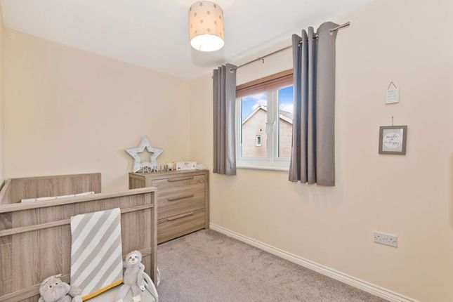 Bedroom 3 of Bannoch Rise, Broughty Ferry, Dundee DD5