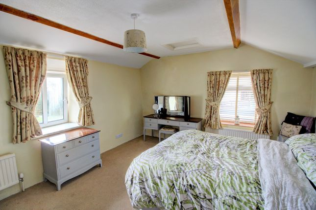 Master Bedroom of 58, Leek Road, Buxton SK17