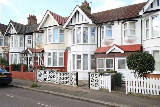 Thumbnail Terraced house for sale in Nottingham Road, London
