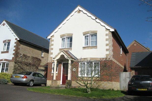 Thumbnail Property to rent in Coeur De Lion, Colchester