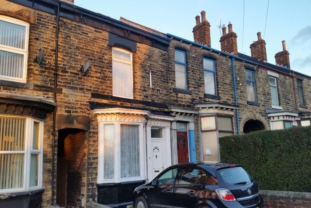 Thumbnail Property to rent in City Road, Near City Centre, Sheffield