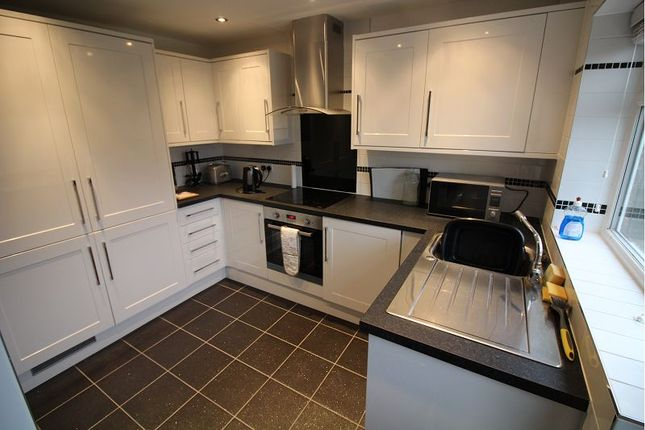 Thumbnail Semi-detached house for sale in Ash Grove, Chelmsford