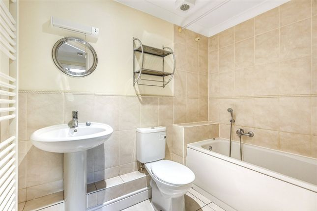 Bathroom of Castle Gate, 114 Castle Street, Reading, Berkshire RG1