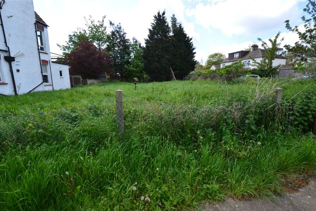 Thumbnail Land for sale in Crowborough Road, Southend On Sea, Essex