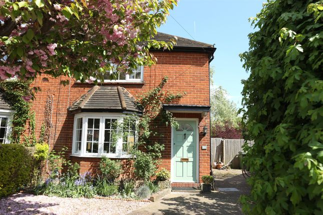 Thumbnail Semi-detached house for sale in Simmil Road, Claygate, Esher