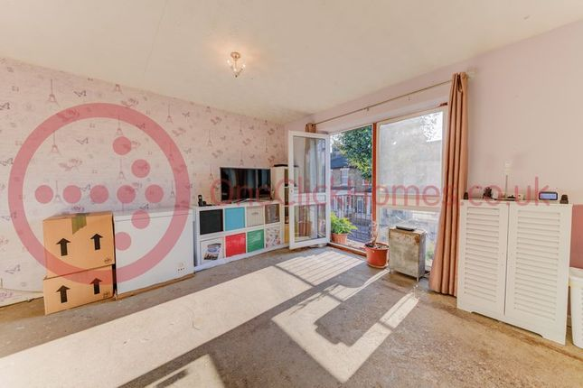 Thumbnail Maisonette for sale in Railway Arches, Boundary Road, London