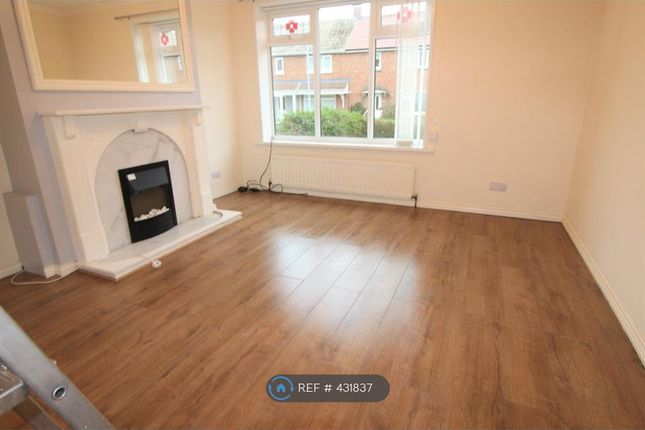 Thumbnail Semi-detached house to rent in Weston View, Peterlee