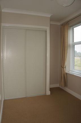 Bedroom of Pymore Island, Bridport DT6