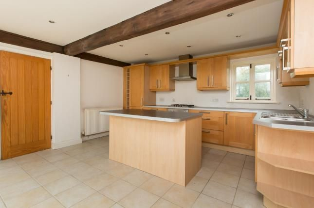 Kitchen of Congleton Road, Sandbach, Cheshire CW11