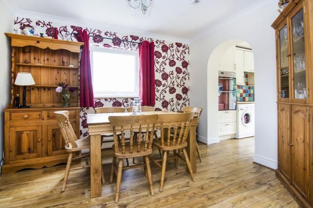 Dining Room of Danbury, Chelmsford, Essex CM3