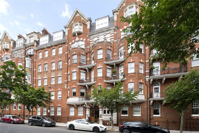 2 bed flat for sale in Campden Hill Court, Campden Hill Road, London