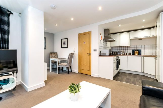 Thumbnail Flat to rent in Reubens Court, Prospect Terrace, York