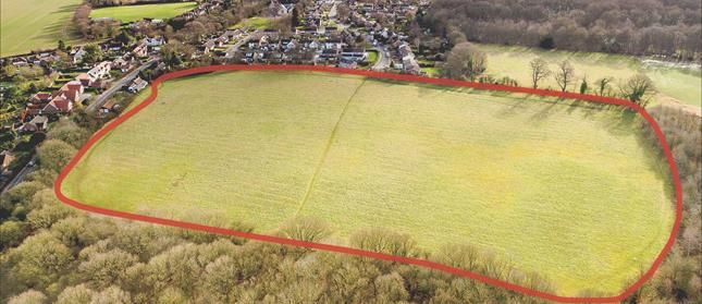 Land for sale in Meadway, Halstead, Essex
