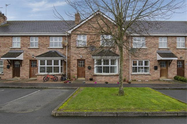 Thumbnail Terraced house for sale in The Close, Waringstown, Craigavon, County Armagh